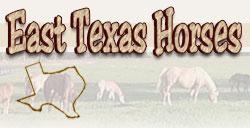 East Texas Horses